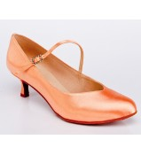 Galex Обувь женская для стандарта Инга, флеш сатин