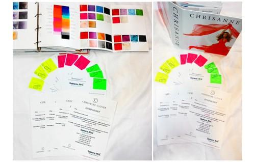 Как отоварить дисконтный сертификат на ткань Chrisanne Clover