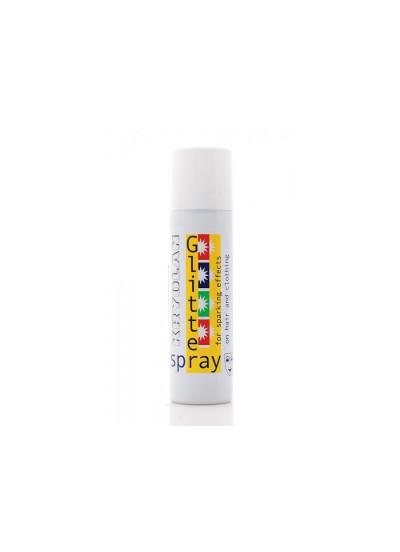 Kryolan Цветной спрей для волос, 2255, 150мл