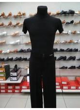 Dance Me Гольф мужской ГЛ480-КР, черный