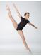 Dance Me Шорты mini ШТ56 женские, хлопок, черный