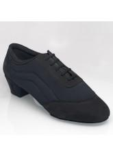 Ray Rose Обувь мужская для латины 465, Nubuck-Lycra