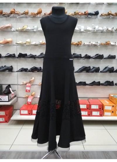 Детская юбка для стандарта DANCEME US358-20#