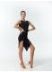 Женская блуза для бально-спортивного танца DANCEME BL398