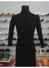 DANCEME Гольф мужской GL707DR, черный