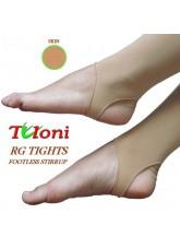 Tuloni Трико гимнастическое T03991