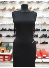 DANCEME Блуза женская BL398, масло / сетка, черный