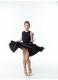 Детская блуза для бально-спортивного танца Dance Me БЛ165