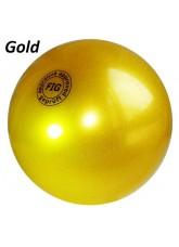 Мяч ITALIA Glitter, Италия, 16 см