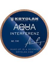 Kryolan Аквагрим Interferenz, 1141, 8мл
