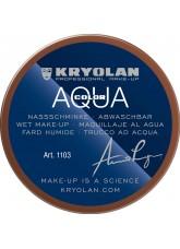 Kryolan Грим Aquacolor тонуючий, 1103, 55мл