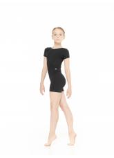 Dance Me Полукомбинезон PK800KR детский, хлопок, чорный