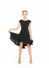Dance Me Платье PL204KR# детское, масло, чорный