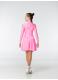 Dance Me Рейтинговые платья / Бейсик BS67DR, светло-розовый