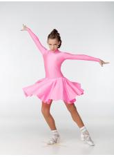 Dance Me Рейтинговые платья / Бейсик 67ДР-К, светло-розовый