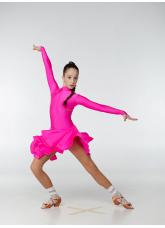 Dance Me Рейтинговые платья / Бейсик BS67DR#, малиновый