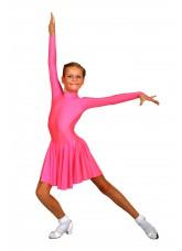 Dance Me Рейтинговые платья / Бейсик 67ДР-К-7, светло-розовый