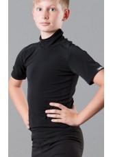 Dance Me Гольф детский ГЛ125Кр, черный