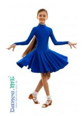 Dance Me Рейтинговые платья / Бейсик 67ДР-К-6, электрик