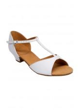 Ray Rose Обувь детская для девочек 501 Misty, White Leather