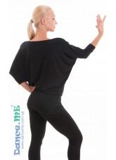 Dance Me Туника женская ТН306, масло,  черный