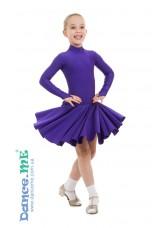 Dance Me Рейтинговые платья / Бейсик 67ДР-К, смородина