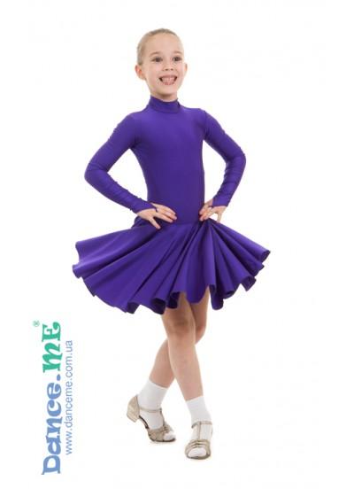 Dance Me Рейтинговые платья / Бейсик BS67DR, смородина