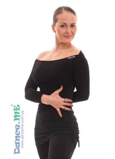 Женская блуза для танцев Dance Me БЛ353