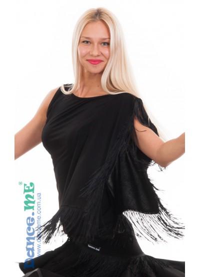 Женская блуза для танцев Dance Me  БЛ300