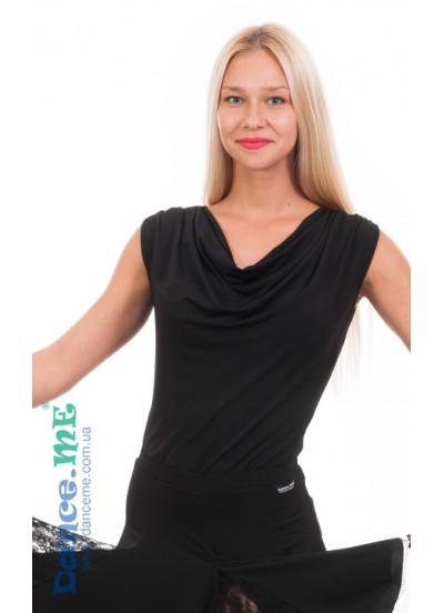 Женская блуза Dance Me БЛ338 для бально-спортивных танцев