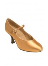 Ray Rose Обувь женская для стандарта 146A Serengeti, Flesh Satin