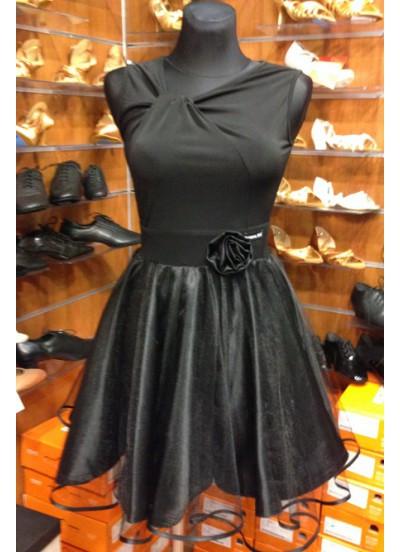 Женская блуза для бально-спортивного танца Dance Me БЛ393