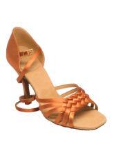Ray Rose Обувь женская для латины 869-X Moonglow, Light Tan Satine