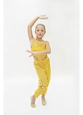 Dance ME Костюм детский для восточных танцев, полиэстр