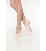 Dance Me Балетки 7001, кирза