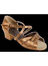 SALE Dance Me Обувь для девочки БК 2003, 2-кедр сатин