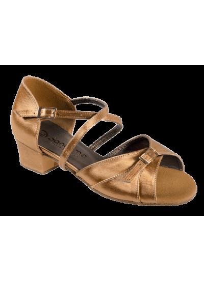 Обувь блок каблук 2013 Dance.me, Украина, БК, кедр сатин