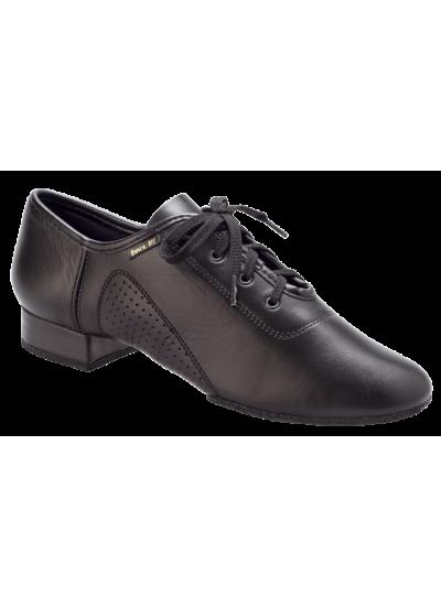 Dance ME Обувь мужская универсальная 5101, черный кожа