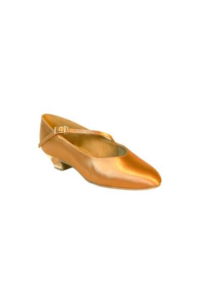 Ray Rose Обувь детская для девочек 206 Sunset, Flesh Satin