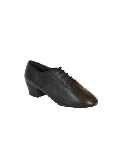 Ray Rose Обувь детская для мальчиков 451 Lightning, Black Leather