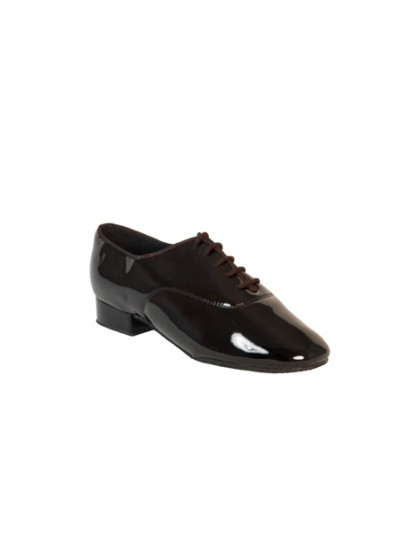 Ray Rose Обувь детская для мальчиков 331 Chinook, Black Patent