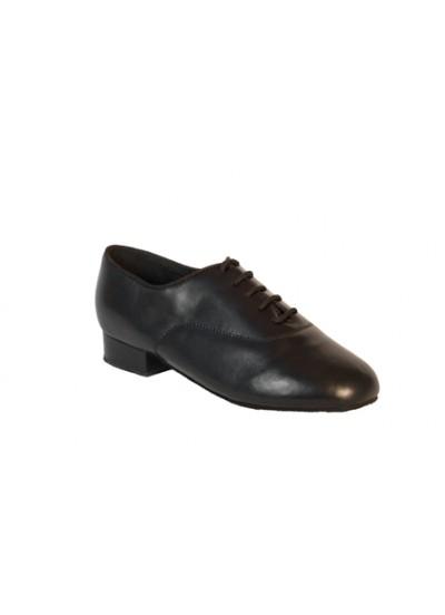 Ray Rose Обувь детская для мальчиков 331 Chinook, Black Leather