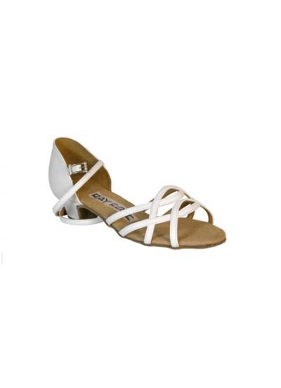 Ray Rose Обувь детская для девочек 502 Rainbow, White Leather