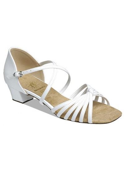 Supadance SALE Обувь детская для девочек 1666, White Coag