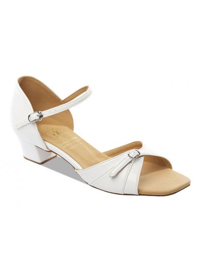 Supadance Обувь детская для девочек 1005, White Coag