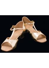 Supadance Обувь детская для девочек 1007, Gold Coag