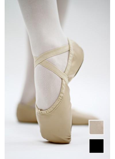 Dance Me Балетки Корсар, кожа