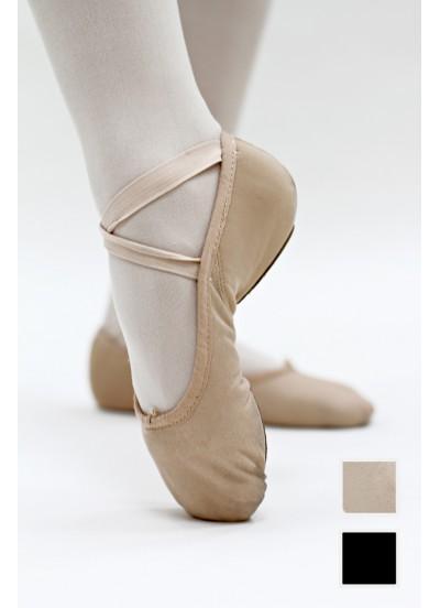 Dance Me Балетки Травиатта, кирза