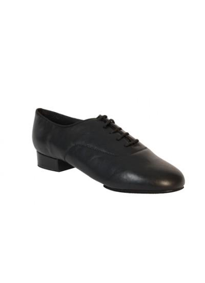 Ray Rose Обувь мужская для стандарта 335 Windrush, Black Leather