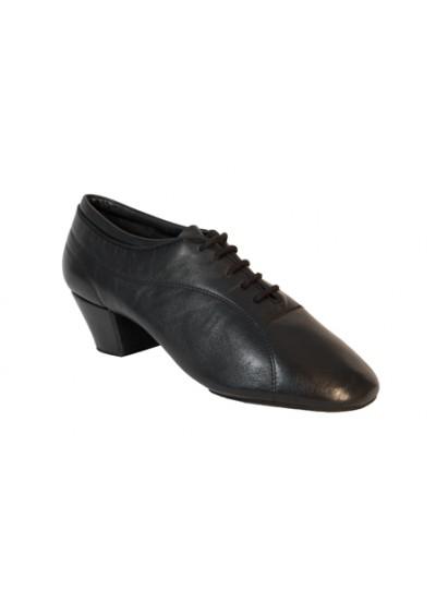Ray Rose Обувь мужская для латины 111 Bryan, Black Leather